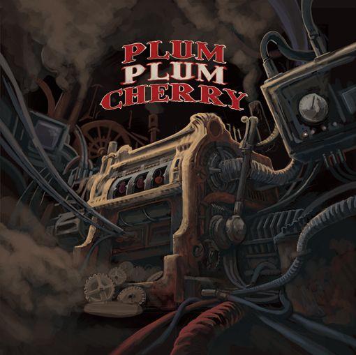 Plum Plum Cherry