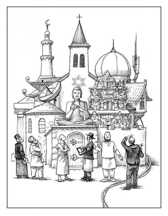 Coreligiosité